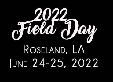 2022 field day announcement